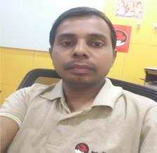 Mr. Shiv Mohan Patel