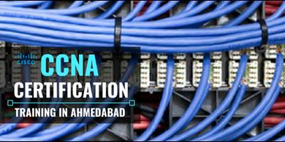 CCNA Certification Training in Ahmedabad