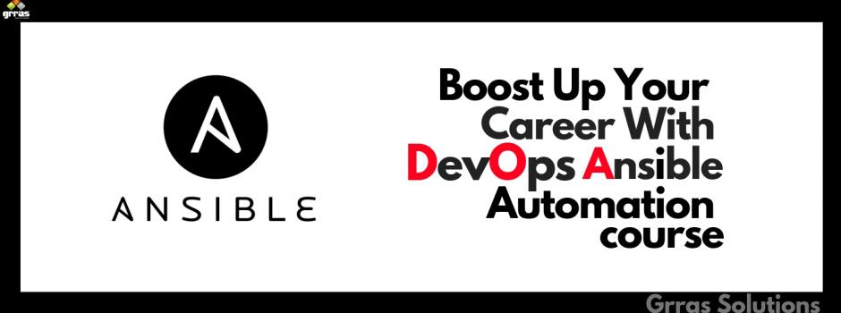 Devops Ansible automation course Training in Indore, Jaipur