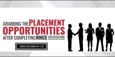 Placement Opportunities