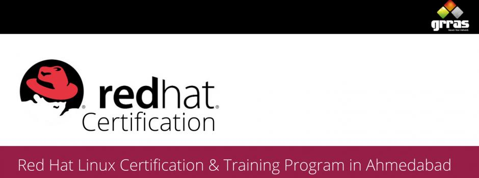 RedHat Linux Certification and Training course in Ahmedabad