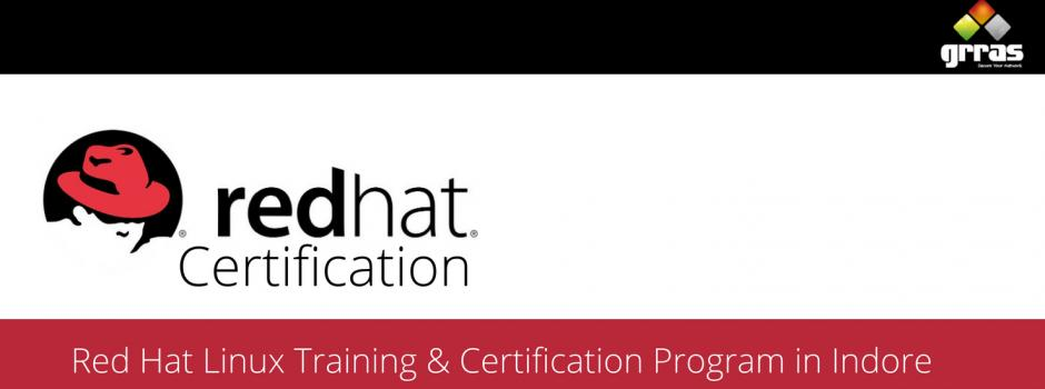 Red Hat Linux training and Certification in Indore